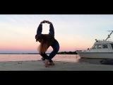 Olafur Arnalds  Fyrsta  Roma Spradzenko choreography