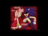 SONIC.EXE X AMY ROSE. HD