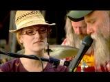 Seasick Steve - Walkin' Man (live Glastonbury)