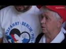 Автопробег за Мир Берлин-Москва Маршрут от Пскова до Санкт-Петербурга