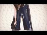 Marks &amp Spencer jeans mix - Женские и мужские джинсы