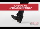 JustSomeMotion JSM Tutorial 10 Phase Shifting neoswing