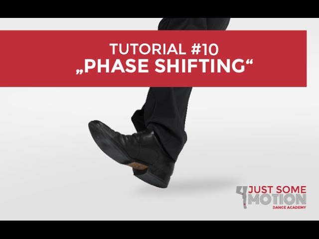 JustSomeMotion JSM Tutorial 10 Phase Shifting neoswing смотреть онлайн без регистрации