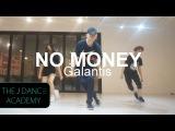 Galantis - No Money The J Dance Center Urban Class