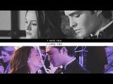 Chuck & Blair   I Hate You, I Love You