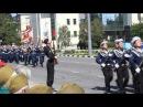 Парад 9 мая 2016 г. Новороссийск