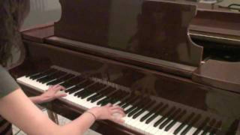 Stirb Nicht Vor Mir (Don't Die Before I Do)- Rammstein Piano Cover