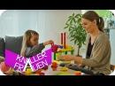 Kinderspiele subtitled Knallerfrauen mit Martina Hill