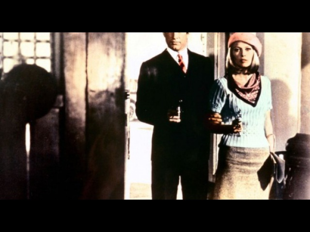 Артур Пенн - Бонни и Клайд (1967) Уоррен Битти, Фэй Данауэй. Трейлер