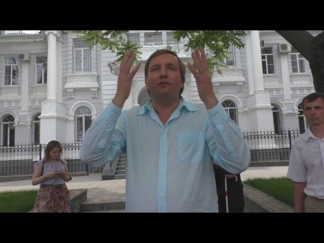 Судья Новиков о тайной жизни судей! Вам это пригодится!