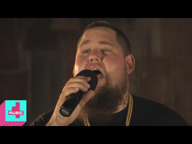 Rag'n'Bone Man - Human (live) | Box Upfront with got2b