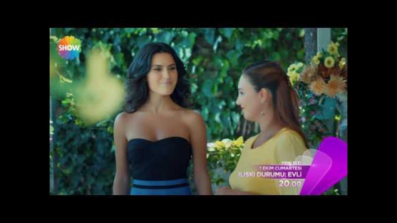 İlişki Durumu Evli 1.Bölüm 2.Fragman | 1 Ekim Cumartesi başlıyor!