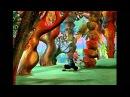 Айболит и Бармалей | Советские мультфильмы для детей