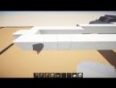 Гидроплан в майнкрафт - Часть 1 - Как сделать? - Minecraft