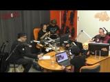 The MATRIXX. Живые. Своё Радио (17.05.2016)