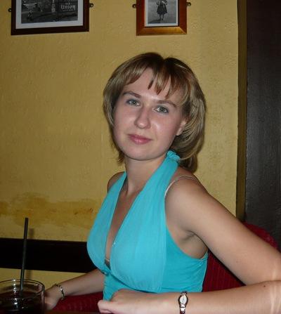 Юлия Коршунова