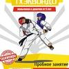 Федерация Олимпийского Тхэквондо г. Сургут