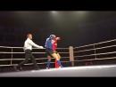 Валович Марк в ринге