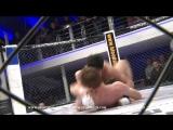 30.11.13 - 5 бой - Мухамед Берхамов VS Тофик Мусаев, HD video, MMA
