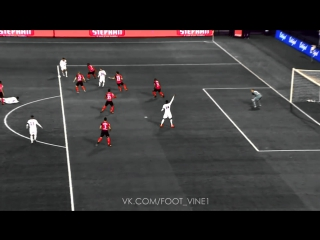 Very well goal►LE_RO►vk.com/foot_vine1