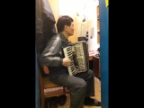 Шахзод Гатсалов - Live