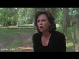 Стальные Магнолии (1989) - Эпизод на кладбище