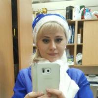 Аня Ульянская