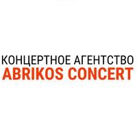 "Логотип Концертное агентство ""ABRIKOS CONCERT"""