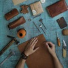 HandMade. Изделия из кожи ручной работы