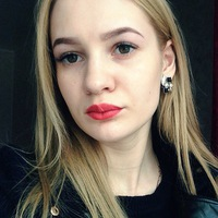 Юлия Тетерукова
