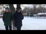 Приглашение на Байкальские каникулы 2 (версия 3)