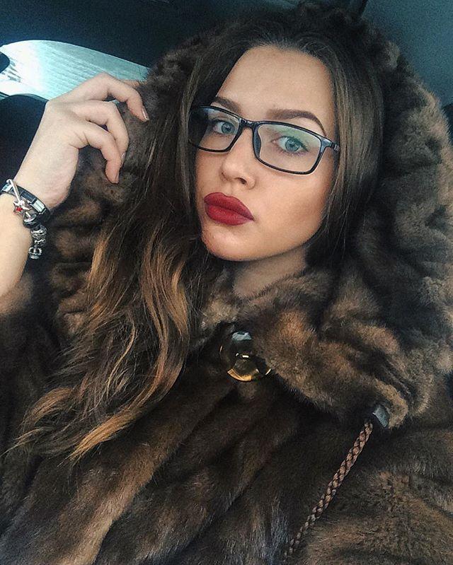 Юлия Никитина   Красноярск