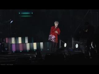 [VIDEO] 170408 LuHan - Superhero + Talk + What If I Said @ Wong Cholams Concert (Full Cut)