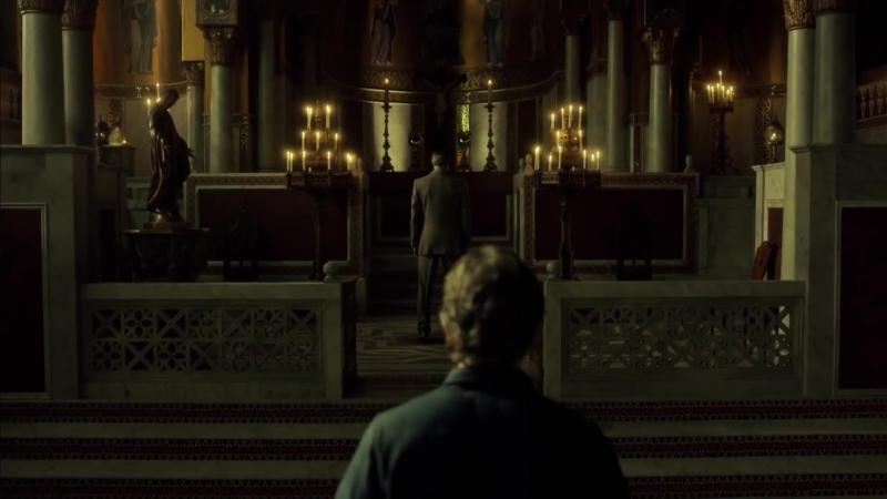 Ганнибал Hannibal 2013 2015 Промо ролик с Comic Con сезон 3