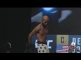 UFC 197 Embedded: Видеоблог #5
