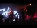 Caliban - sonne (rammstein cover) 8.10.16 театръ