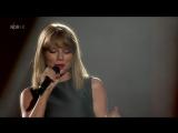 Taylor Swift — Shake It Off (NDR HD) Deutscher Radiopreis 2014