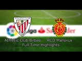 Athletic Club Bilbao - RCD Mallorca  La Liga  6th season  36th tour