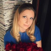 Ольга Барулина