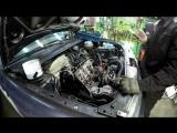 Снятие ГБЦ Гольф 3 ремонт двигателя GOLF 3 Замена прокладки