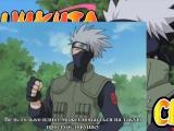 Никита (смешной перевод Наруто) 4-я серия
