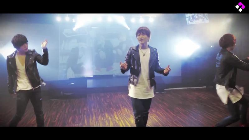 【Passionis】The・WAY Choreography(Original)