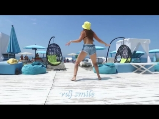 Клубная музыка Dj Smile Bass Music