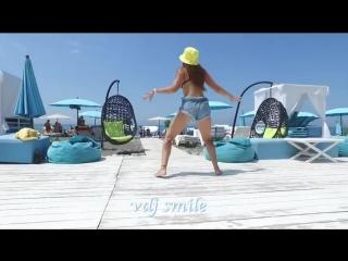 Клубная музыка  Dj Smile  Bass Music