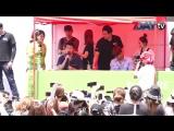 [VIDEO] 170506 EXO @ 7Days TV