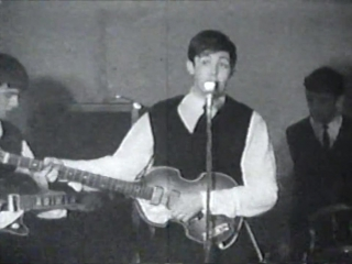 The Beatles – Some Other Guy (1962.008.22) Version 2