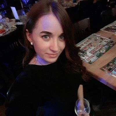 Мария Хомченко