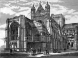 New Vaudeville Band - Winchester Cathedral stereo