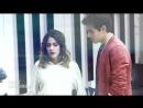Violetta y Leon | Let's hurt tonight