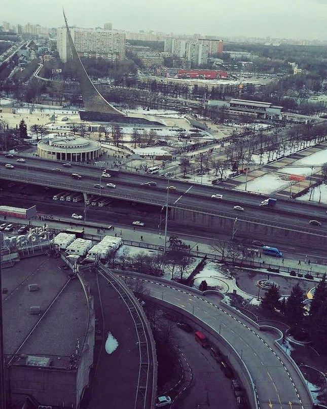 Настенька Бережная | Москва